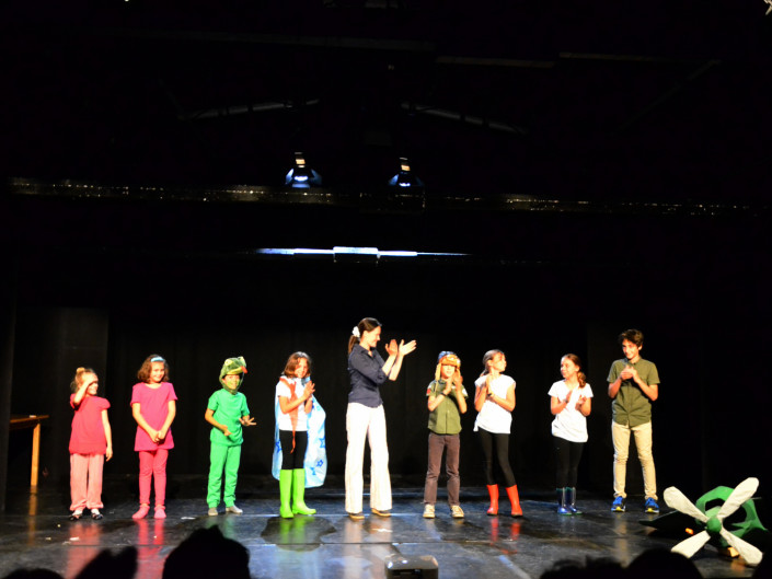 Teatro Libero 2015