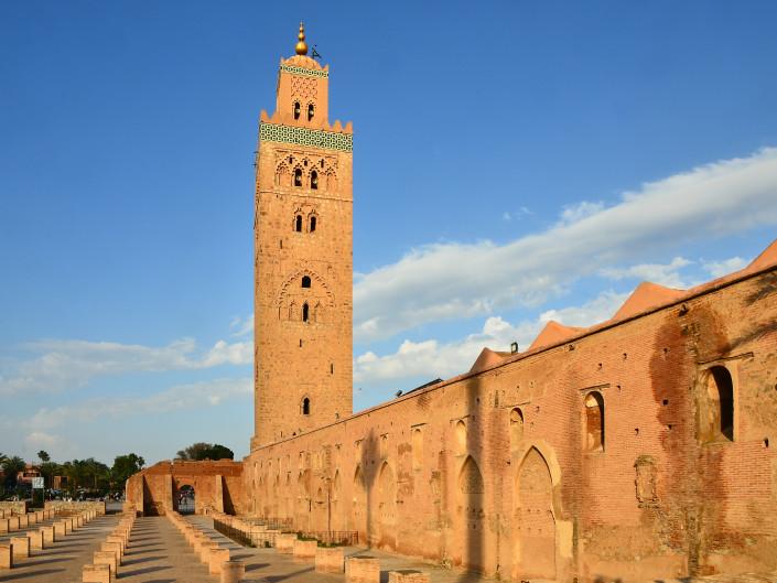 Marocco 2018